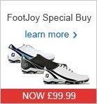 FootJoy DNA 2.0 Special Buy - £99.99