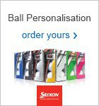 Srixon Free Ball Personalisation - from £18.99